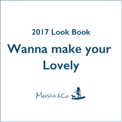 2017 Look Book Wanna make your Lovely